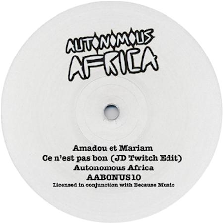 autonomous africa