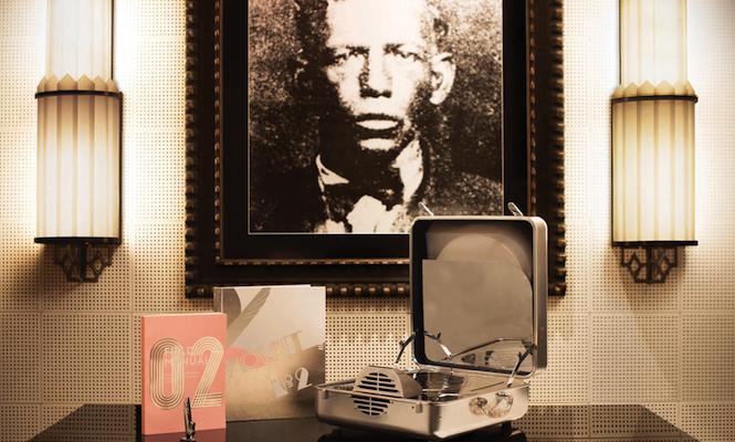 Jack White S Third Man Records Reveal Second Lavish