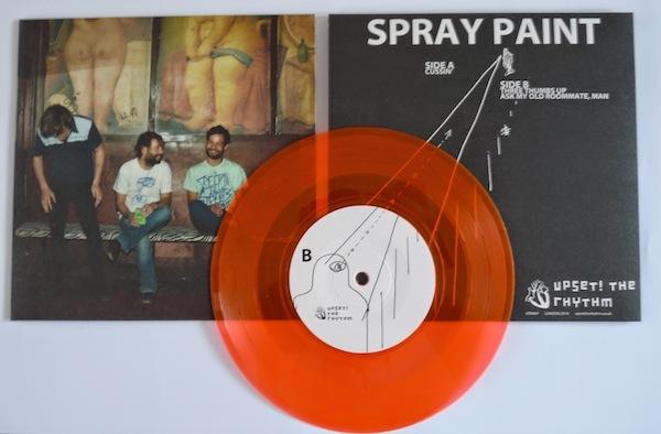 spray paint 7-