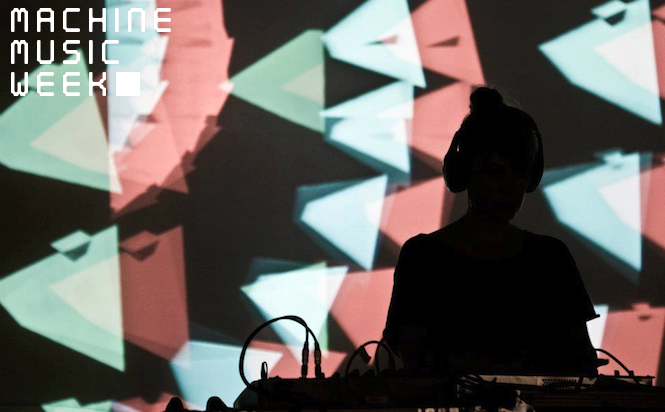 It's a woman's world: Ada's top 10 techno records - The