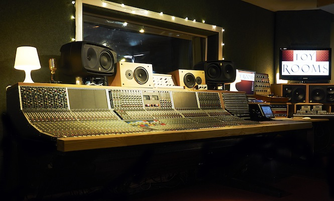 Fantastic How To Start Your Own Recording Studio In 8 Steps With Toy Drum Largest Home Design Picture Inspirations Pitcheantrous