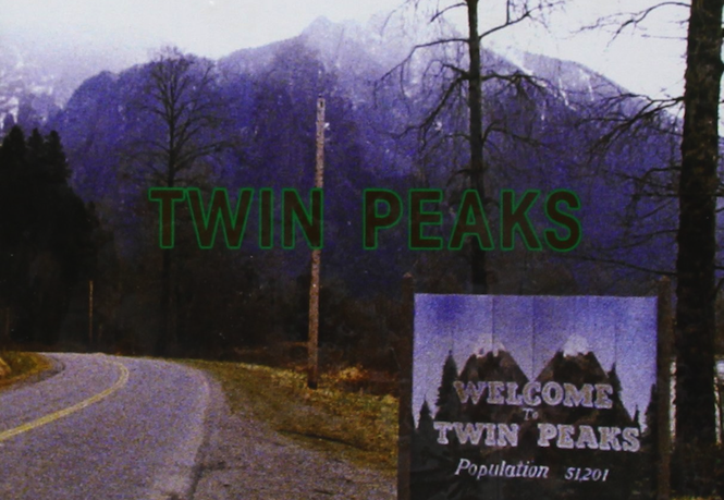 Twin Peaks Soundtrack Set For 2015 Reissue Ahead Of Show S