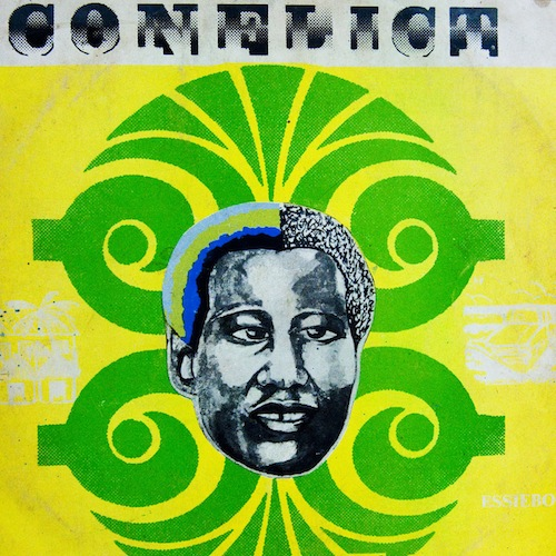 Ebo Taylor_Conflict