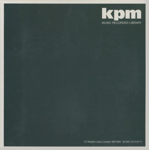 KPM-afrorock