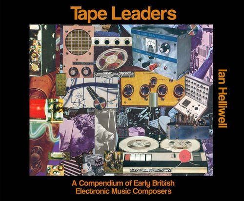 tape leaders cover