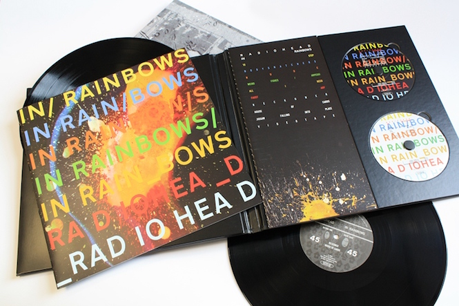 The 10 Most Collectable Radiohead Vinyl Editions