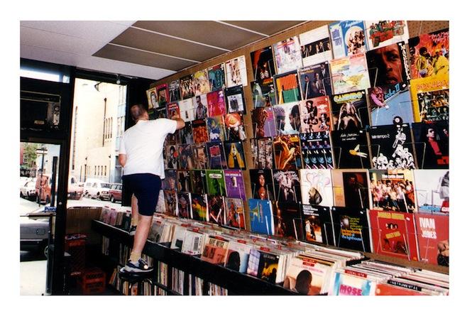 PJL Finyl Vinyl Wall