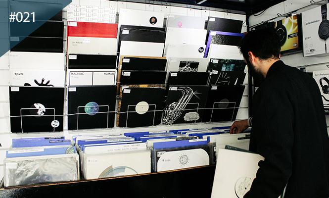 Rubadub Records