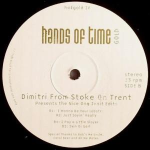 dimitri from stoke on trent