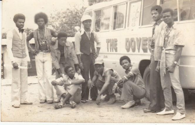 doves 1980