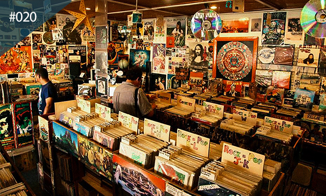 The World S Best Record Shops 020 Mabu Vinyl Cape Town