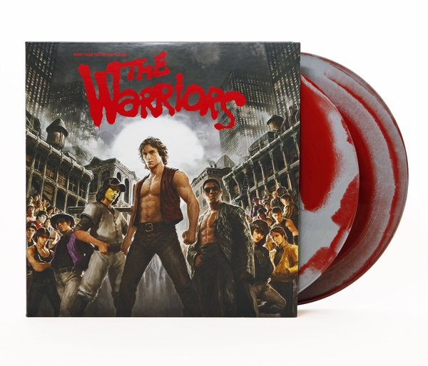 The Warriors Soundtrack To Get Long Awaited Vinyl Release