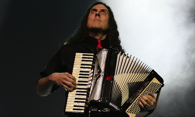Weird Al Yankovic To Release Complete Catalogue On Vinyl