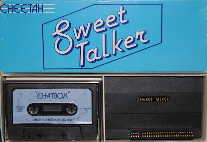 Cheetah_sweet talker