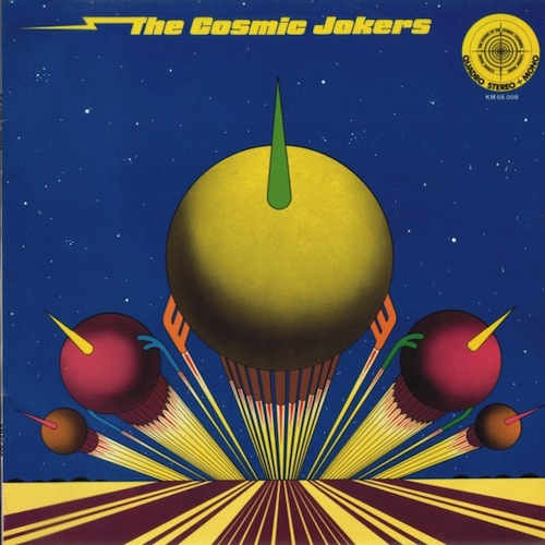 cosmic jokers