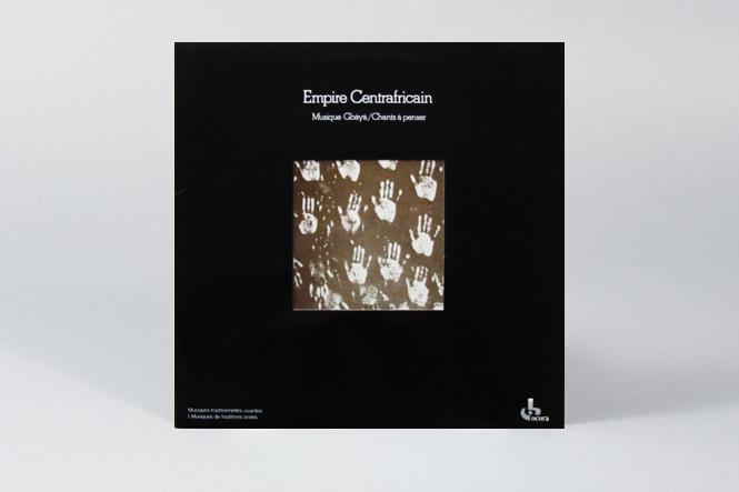 Empire-Centrafricain-–-Musique-Gbáyá-Chants-À-Penser