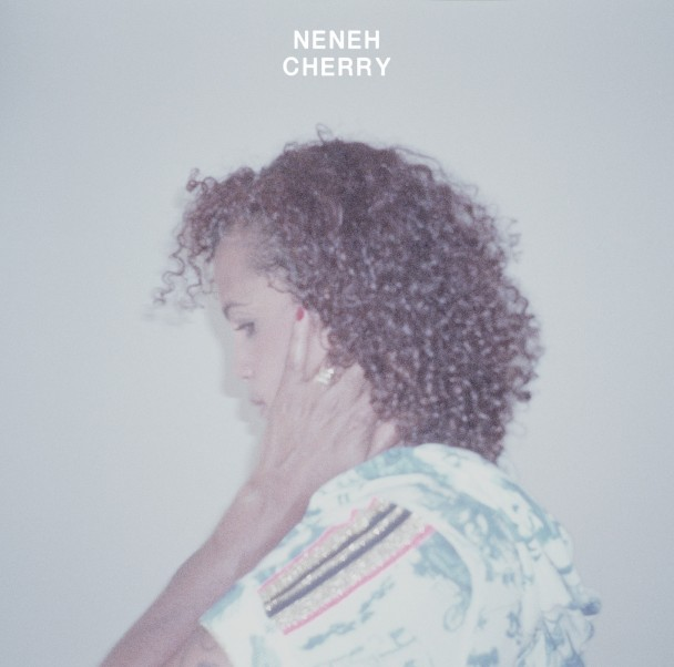 Neneh Cherry ‎– Blank Project