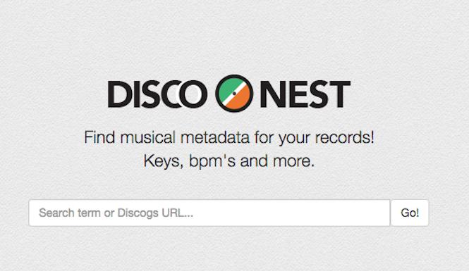 disco nest