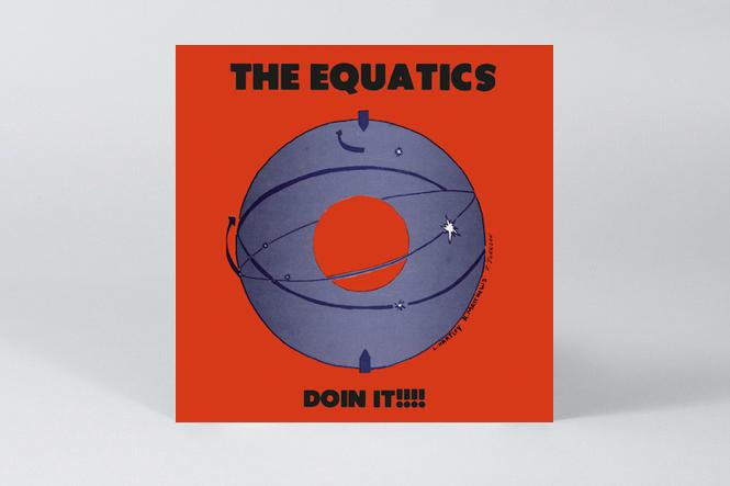 Equatics_walk on by
