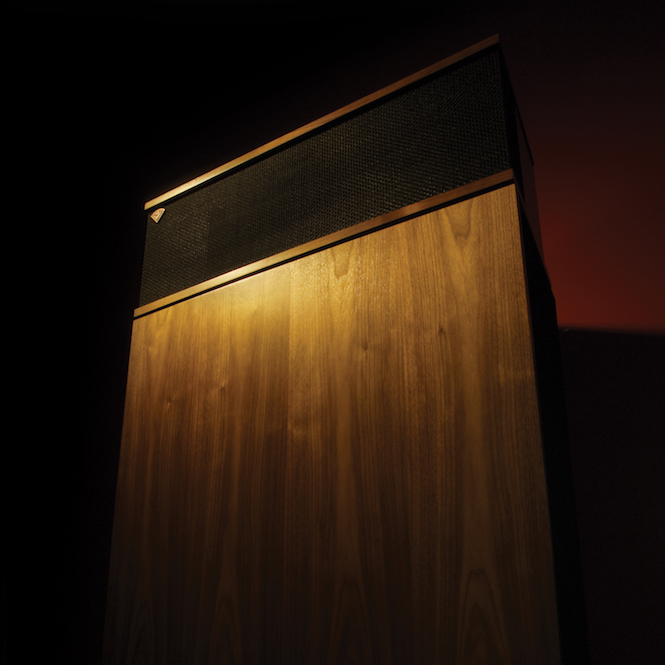 From the tin shed to The Loft: How Klipsch became the