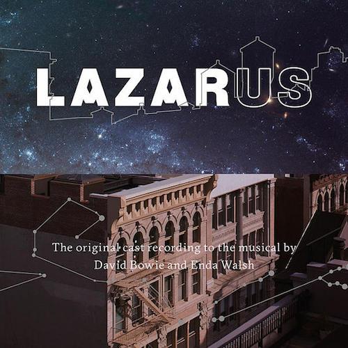 lazarus cast