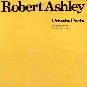 robert ashley
