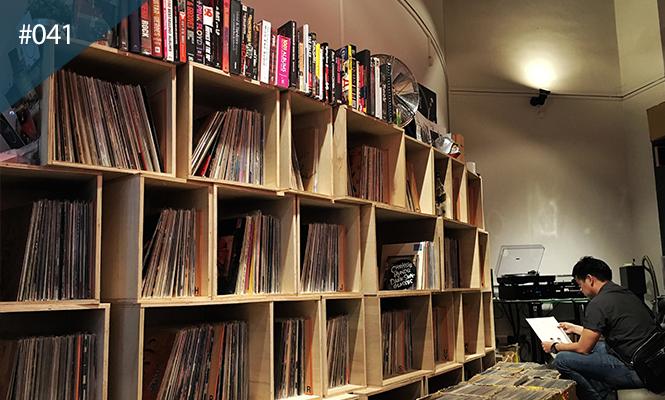 hear-records