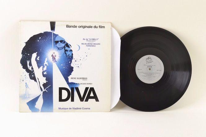Bargain Vinyl vladimir-cosma-diva-bande-originale-du-film-12-vinyl-lp-gat-547-8704399d2d6174af0c3682e44ba52458