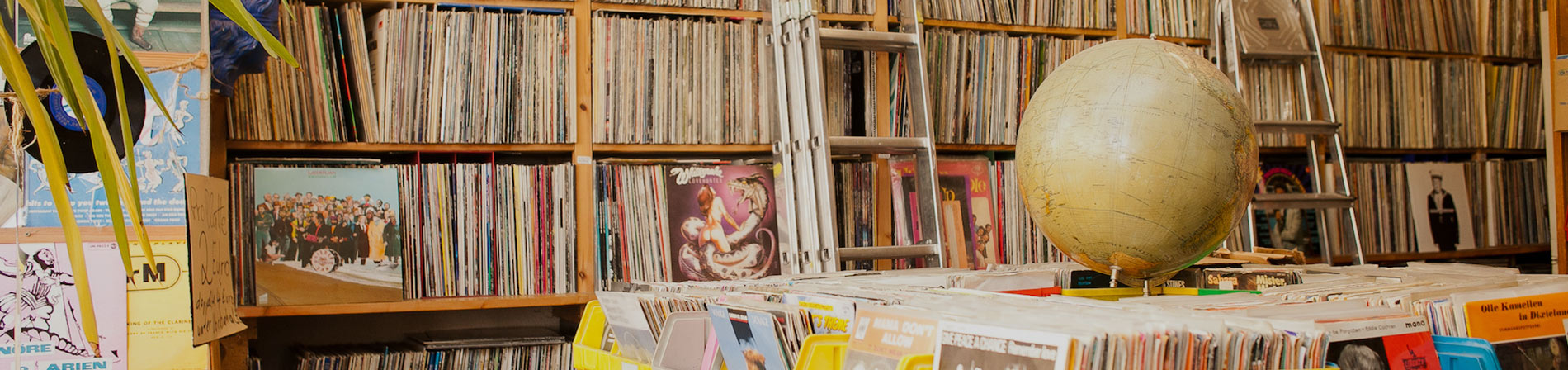 best-record-shops
