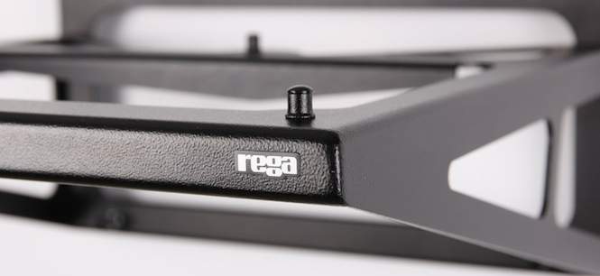 Rega Releases Improved Turntable Wall Bracket